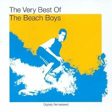 THE BEACH BOYS: THE VERY BEST OF REMASTERED CD 30 GREATEST HITS / NEW