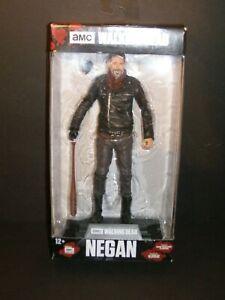 "The Walking Dead NEGAN Color Tops #23 AMC McFarlane Toys 7"" Action Figure"