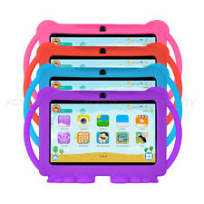 XGODY 7 INCH HD Android 8.1 1+16GB Kids Tablet PC Gift WIFI Dual Cam Bundle Case