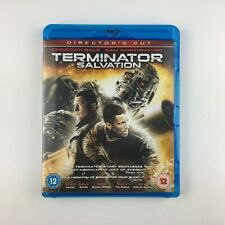 Terminator: Salvation (Blu-ray, 2009)
