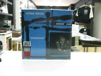 Miles Davis LP Europa Meilensteine 2019 180GR. Audiophile