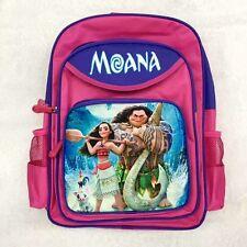 1 pcs Moana princess cartoon School Bag Children Backpack Free shipping