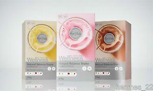 "Oriflame ""Wellness"" Natural Balance Shake Fresh StockThree Different Flavor-500g"