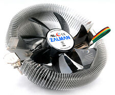 ZALMAN Silent CPU COOLER CNPS7000V Heatsink FAN Intel AMD 775/1150/1155/1151/AMD