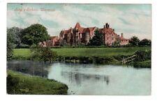 Single Warwick Collectable Warwickshire Postcards