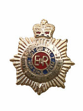 RASC Royal Army Service Corps Lapel Badge
