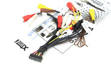 Xtenzi 24Pin AV RCA Harness for Pioneer AVIC W8500NEX W8400NEX W6400NEX W6500NEX