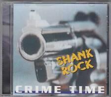 Shank Rock-Crime Time (CD) TOP!!!
