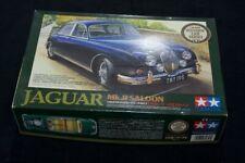 Tamiya Jaguar Mk. II Saloon