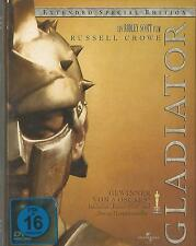 DVD - Gladiator - Extended Special Edition 3-Disc-Set / #1071