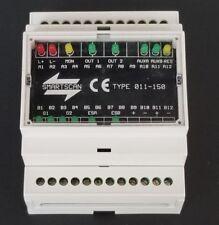 SMARTSCAN 011-150 LIGHT CURTAIN 011150, 24V DC 011150