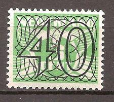 Nederland - 1940 - NVPH 366 - Plakkerrest - BH1200