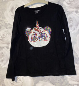 Girls Age 10-12 Years - The children's place long sleeved top