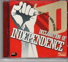 (FP505) NME Presents: Declaration Of Independence - CD