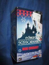 EDWARD SCISSORHANDS Hot Toys/Cosbaby Mini Figure ~COOKING MACHINE (Tim Burton)