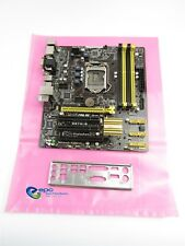 Asus Q87M-E Socket LGA1150 MicroATX Motherboard with I/O Shield
