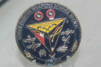 Strike Fighter Weapons School Pacific Outlaws Challenge Coin