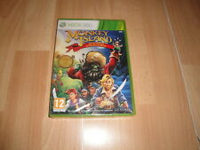 Monkey Island Special Edition Collection Xbox360 (SP)