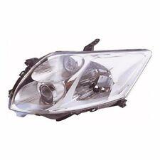 For Toyota Auris 2007-8/2010 Headlight Headlamp Uk Passenger Side N/S