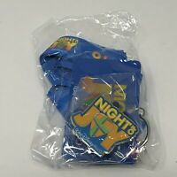 Walt Disney World Night of Joy Christian Concert Lanyard Pin Badge 2016 New