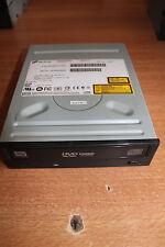 1 LECTEUR GRAVEUR DE DVD IDE LG GSA-4120B FACADE NOIR (3101) OK