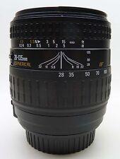 Sigma  28-135/3,8-5,6 Macro  für Canon EOS