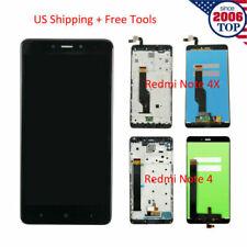 Recambios pantalla-digitalizador Para Xiaomi Redmi Note 4 para teléfonos móviles Xiaomi