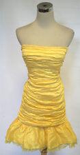 NWT BCBG MAX AZRIA  $368 BAMBOO Cocktail Prom Dress 6