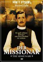 DER MISSIONAR - Monty Python/Michael Palin (DVD) *NEU OVP*