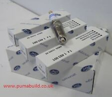NUOVO orig.FORD FOCUS RS mk2 2.5 L 305ps SPARK PLUGS X5