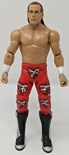 WWE Mattel Basic Series 100 Shawn Michaels Wrestling Action Figure WWF DX HBK