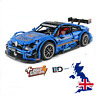 Custom Technic C 63 Racing Car 42056 42083 42110 Building Blocks Bricks MOC
