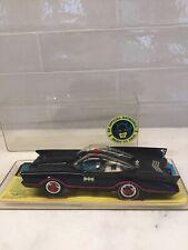 Vintage 1960s Bz Batman Batmobile 1/24 Slot Car Mint unused In original Box