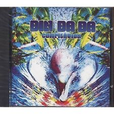 Din Da Da Compilation - GEORGE KRANZ CO*BRA LAGUNA DJ DADO ALEXIA CHASE CD SIG.