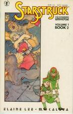 StarStruck # 2 (of 4) (Michael WM. Kaluta, 52 pages) (Estados Unidos, 1990)