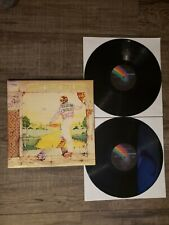Elton John-Goodbye Yellow Brick Road-Vg+/Vg+ Pop Rock 1973 1St Press Swbo-95217
