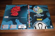 Fifa World Cup Germany -- no completo sticker-este álbum V. Panini wm 2006