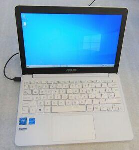 """ASUS VivoBook E200H 11.6"""" Laptop Parts for Sale"""