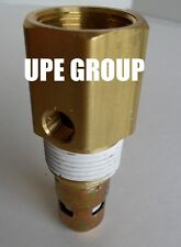 "New air compressor in tank check valve 3/4"" Female NPT  x 3/4 Male NPT In Tank"