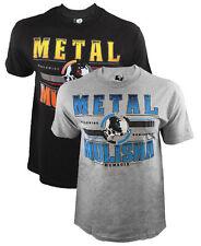 Metal Mulisha Pulse T-Shirt Black or Grey Medium Large XL XXl Motorcross Degan