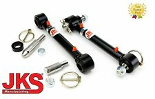 "2007-2017 Jeep Wrangler JK JKS Front Sway Bar Links Disconnects for 2.5-6"" lifts"