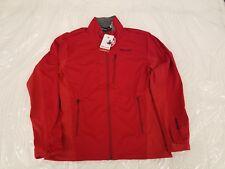 Men's Marmot Leadville GORE-TEX Softshell Jacket NEW Red (81540-6278), MSRP $175
