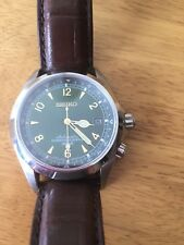 Seiko Alpinist SARB017 Wrist Watch for Men