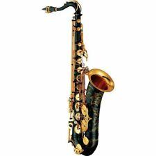 Yamaha YTS-82ZIIB Custom Z Tenor Saxophone - Black Lacquer