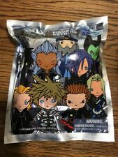 Kingdom Hearts Key Chain Figural Key Ring Mystery Blind Bag 1pc Series 2