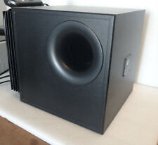 Logitech Z-5300 Subwoofer with remote control
