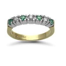 Anniversary Eternity I1 Fine Diamond Rings