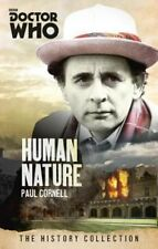 Doctor Who: Human Nature: The History Collection by Paul Cornell (Paperback, 2015)