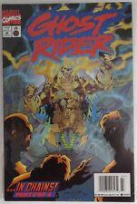 1995 GHOST RIDER #63  -  F                      (INV6546)