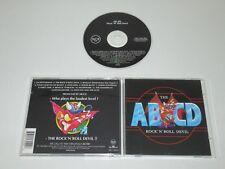 THE AB/CD/THE ROCK'N'ROLL DEVIL(RCA/BMG 74321 13450 2) CD ALBUM